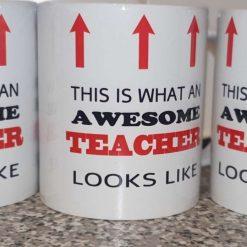 Personalise mug 7