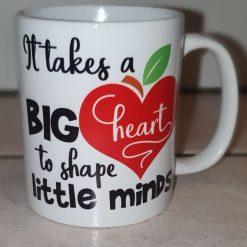 Personalise mug 6