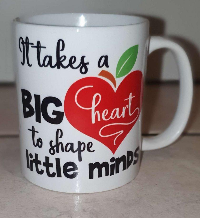 Personalise mug 3