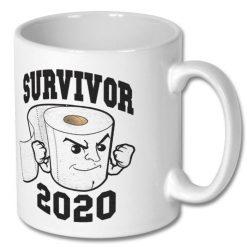 Affordable Coffee Ceramic Gift Mug 10oz
