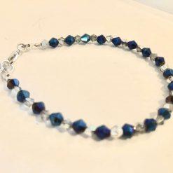 Crystal bracelet 4