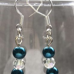Beaded Earrings (set 2)