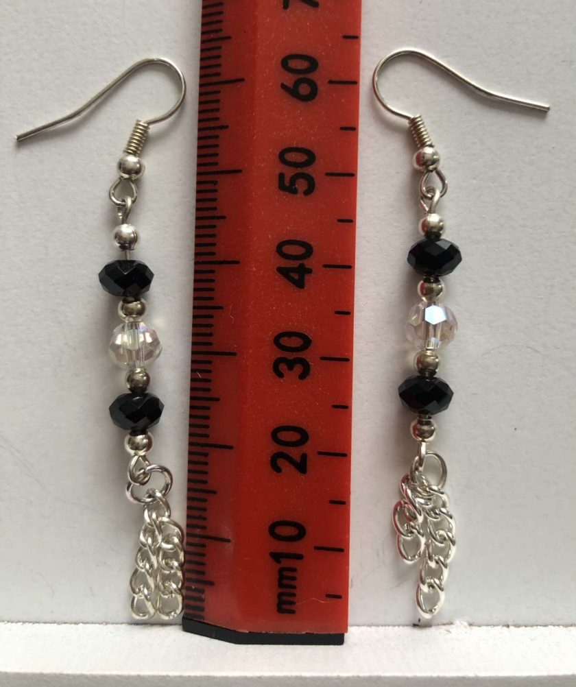 Beaded Earrings (set 7)