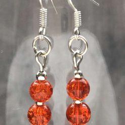 Beaded Earrings (set 30)