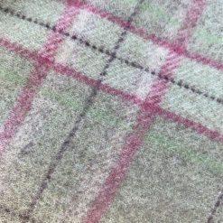 Wool Wrap/Poncho 14
