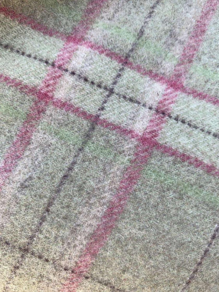 Wool Wrap/Poncho 7