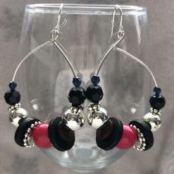 Beaded Earrings (set 31)