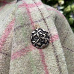 Wool Wrap/Poncho 15