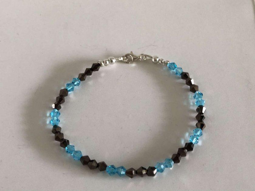 Crystal bracelet 2