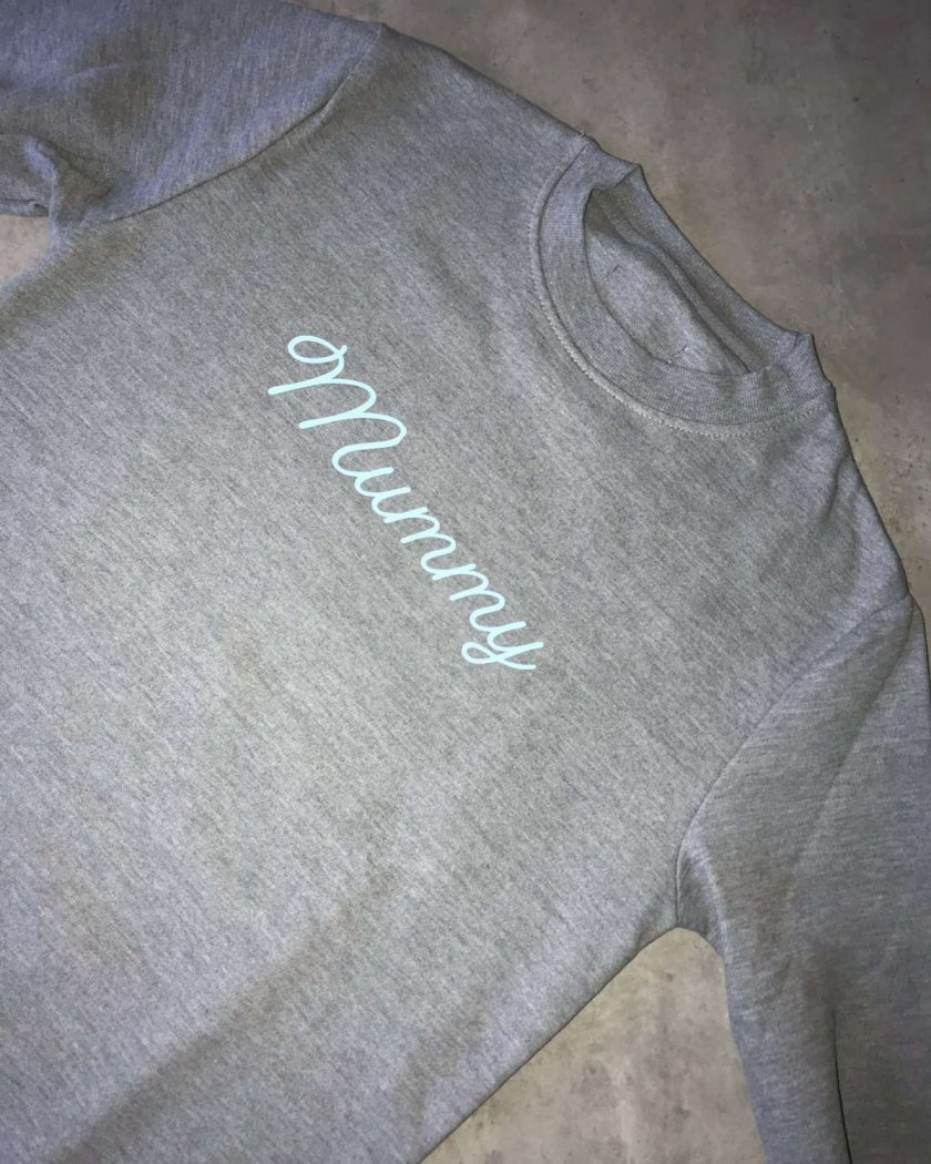 Personalised Sweatshirts 7