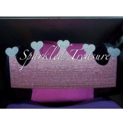 Wall decoration, Princess Crown BIG & SPARKLY, perfect for a Nursery