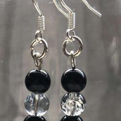 Beaded Earrings (set 2)