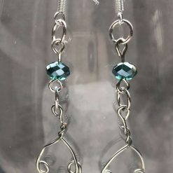 Beaded Earrings (Set19)