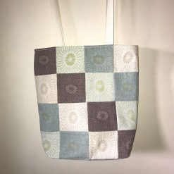 Upcycled Patchwork Tote 4