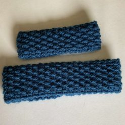 Petrol Colour Ear warmer Headband