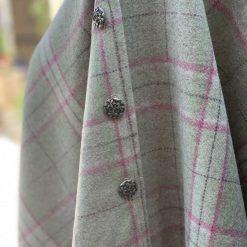 Wool Wrap/Poncho 10