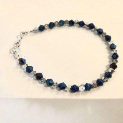 Crystal bracelet 5