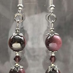 Beaded Earrings (set 24)
