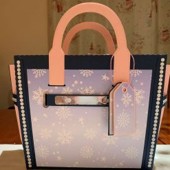B - Large gift bag