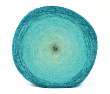 Mondial - Champagne - Turquoise (519) 1