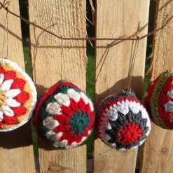 Christmas decorations - Baubles