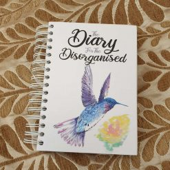 The Diary for the Disorganised