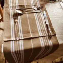 FARMHOUSE LUXE   Table Runner