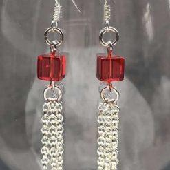 Beaded Earrings (set 21)