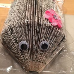 B - Hedgehog