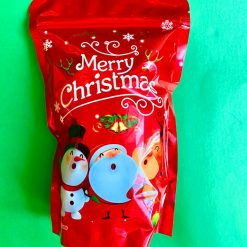 Christmas Sweets Pouch