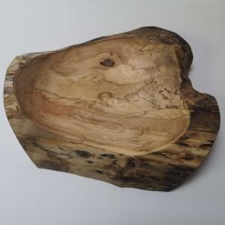 Birch Crotch Bowl 1