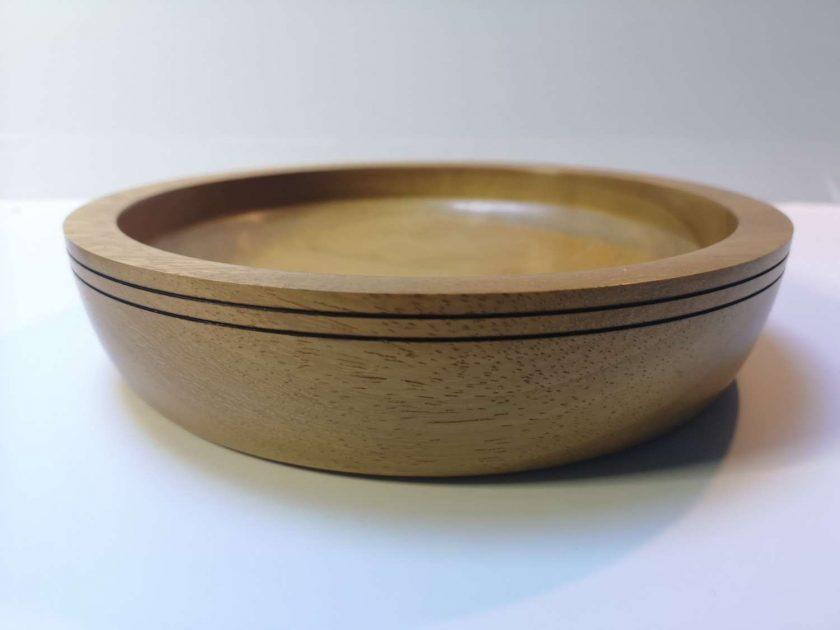 Iroko Bowl