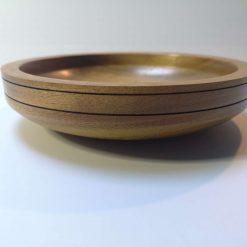 Iroko Bowl 3