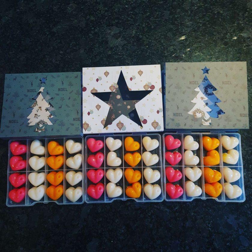 Christmas taster set 1