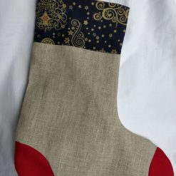 Christmas stocking (single)