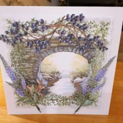 Nature Cards 6