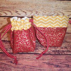 Fabric Bags - Mini