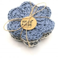 Eco Friendly Face Scrubbies
