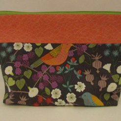 Zipped pouch (Hedgerow)