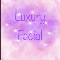 Luxury Facial Kit