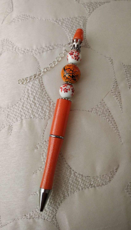 Christmas ideas: Jewel pen 7