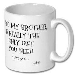 Amazing Personalised Coffee Gift Mug 10oz