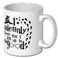 Affordable Coffee Gift Mug 10oz