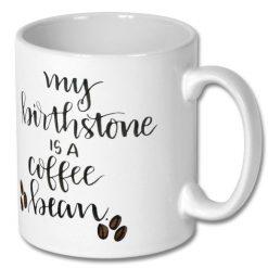 Christmas Coffee Gift Mug 10 oz