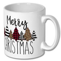 Christmas Coffee Mug 10oz