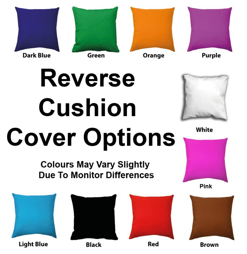 Personalised Cushion Pillowcase Pillow Cover Collage Photo Cushion Personalized