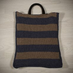Shopping Bag made with Recycled Yarn 5