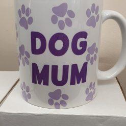 Dog Mum Mug / Dog Dad Mug 5