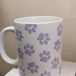 Dog Mum Mug / Dog Dad Mug 6
