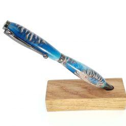 Handmade Pine Cone Pen